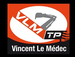 VLM Tp à Questembert et Malansac est entreprise de terrassement, assainissement, les travaux publics, l'aménagement extérieur
